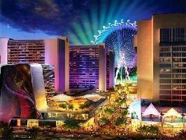 Linq Hotel And Casino