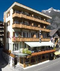 Hotel Hirschen (i)
