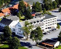 Hotel Kinsarvik Fjord