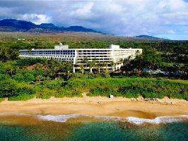 Hotel Makena Beach Resort (scenic View Room)
