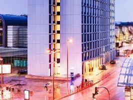 Hotel Intercity Hamburg Dammtor Messe
