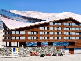 Hotel Myrkdalen Mountain Resort