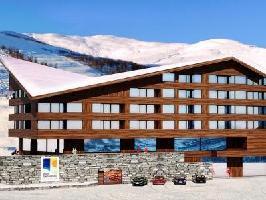 Hotel Myrkdalen Mountain Resort