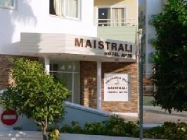 Hotel Maistrali Apartments (studio)
