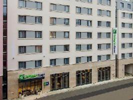 Hotel Holiday Inn Exp Nuremberg - Hauptbahnhof