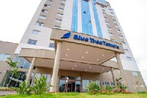 Hotel Blue Tree Towers Rio Verde