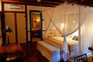Hotel Casa Turquesa Maison D'hotes