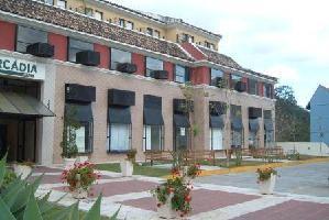 Hotel Arcadia Pousada