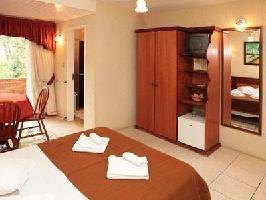 Hotel Ald Mama Pousada *