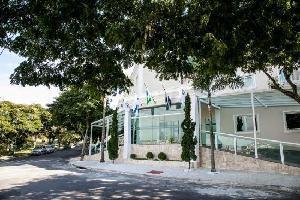 Hotel Itu Plaza