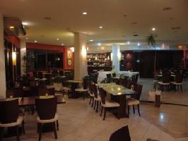 Hotel Guarita Park
