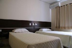 Hotel Cristal Palace Inn