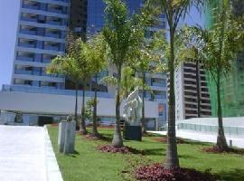 Hotel Eninova Beach Class International