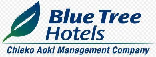 Hotel Blue Tree Towers Bauru