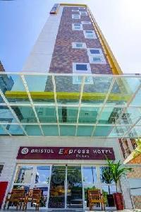 Hotel Bristol Express Sao Luis