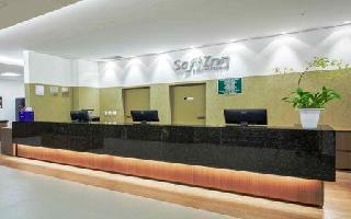 Hotel Soft Inn Belo Horizonte