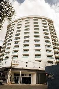 Hotel San Diego Suites Governador Valadares