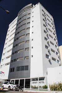 M Tower Apart Hotel