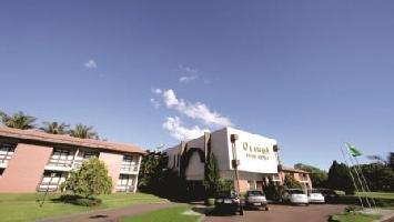 Olinda Hotel E Eventos