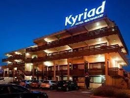 Kyriad Carcassonne Ouest La Cite Hotel