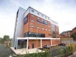 Travelodge Newcastle Under Lyme Hotel