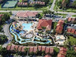 Hotel Vacation Villas At Fantasy World
