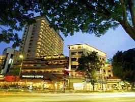 Orchard Parade Hotel - Non Refundable Room
