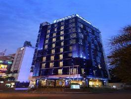 Holiday Inn Express Jakarta Thamrin Hotel