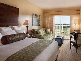 Hotel Marriott's Grande Vista