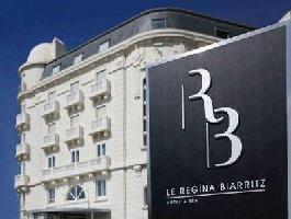 Le Regina Biarritz Hotel And Spa