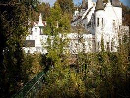 Mercure Barony Castle Hotel And Spa