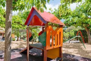 Tossa Park