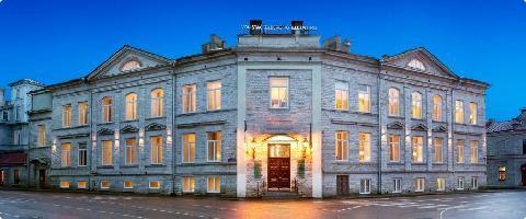 The Von Stackelberg Hotel