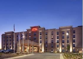 Hotel Hampton Inn & Suites Milwaukee / Franklin