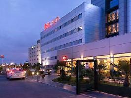 Hotel Ibis Valencia Bonaire