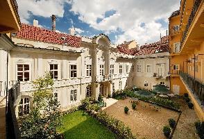 Pachtuv Palace Hotel