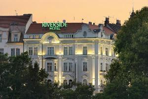 Mamaison Hotel Riverside