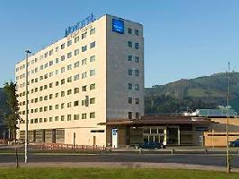 Hotel Novotel Bilbao Exhibition Cent