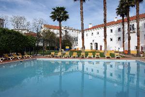 Convento De Beja - Historic Hotel