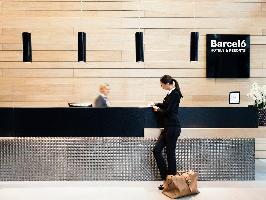 Hotel Barcelo Hamburg