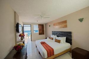 Hotel Hacienda Morelos Beach Front