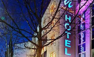 Hotel Frankfurt Offenbach City By Tulip Inn