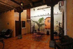 Hotel Villa Florencia Centro