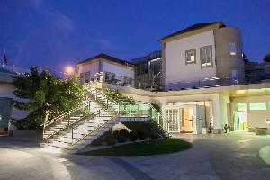 Villa Sandini Hotel And Spa