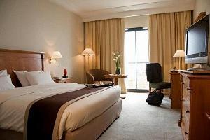 Hotel Les Berges Du Lac Concorde