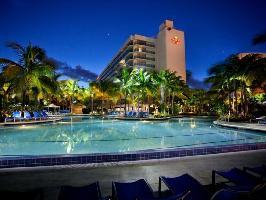 Hotel Crowne Plaza Hollywood Beach