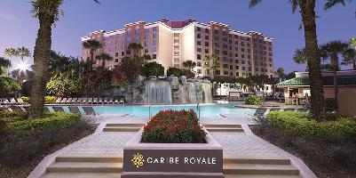 Hotel Caribe Royale All Suite & Convention Center