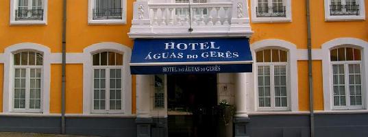Hotel Águas Do Gerês Termas & Spa