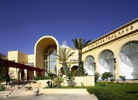 Hotel Carthage Thalasso Resort