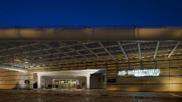 Hotel Le Meridien Airport